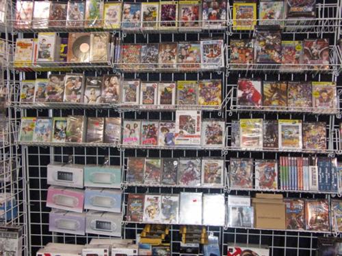 Japan-Video-Games