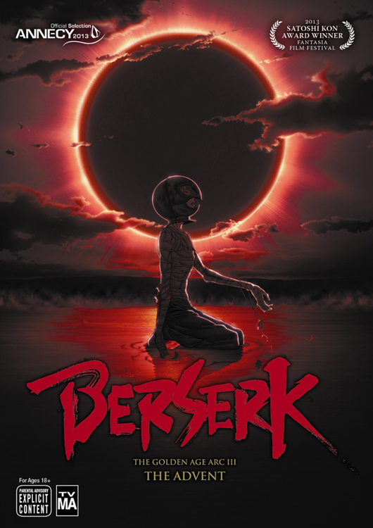 Berserk The Advent