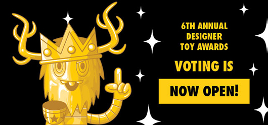 Designer Toy Award