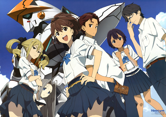 Robotics;Notes